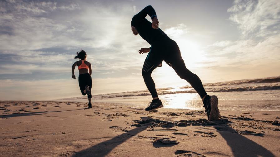 защо е важно да спортуваме