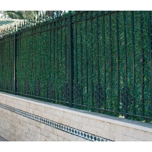 Хубав и удобен начин да покриете своята ограда