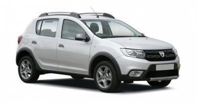 Дачия Сандеро евтин и практичен автомобил