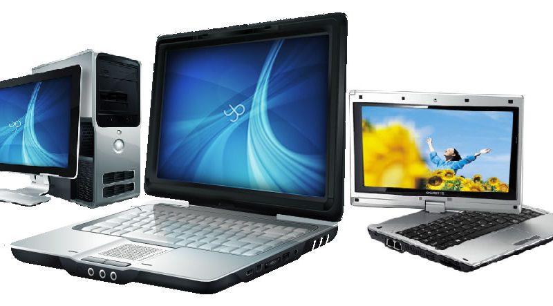предимствата на лаптопите