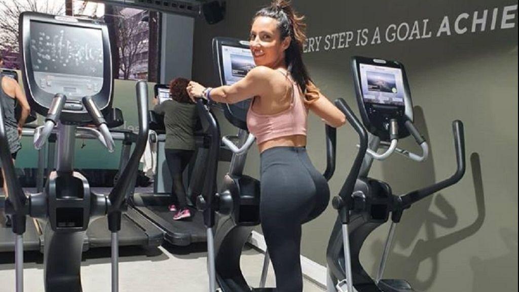 Фитнес хоби и професия