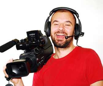 заснемане на видео превърнете вашето хоби в професия
