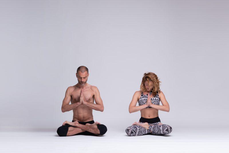Дълголетие чрез практикуване на Йога