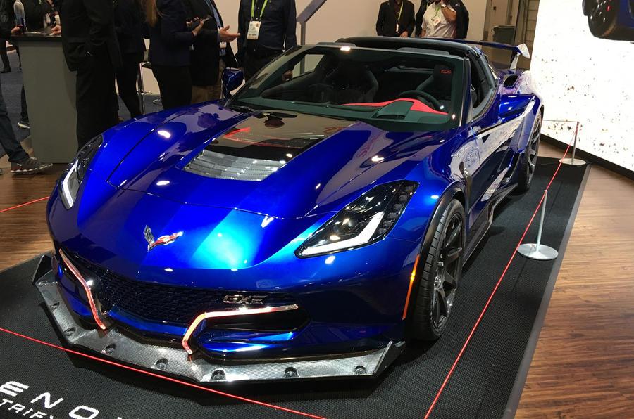 най-бързата електрическа кола в света