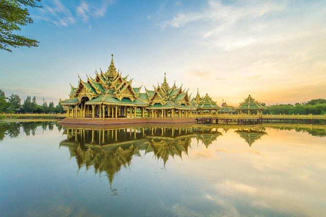 Meuang Boran, Банкок