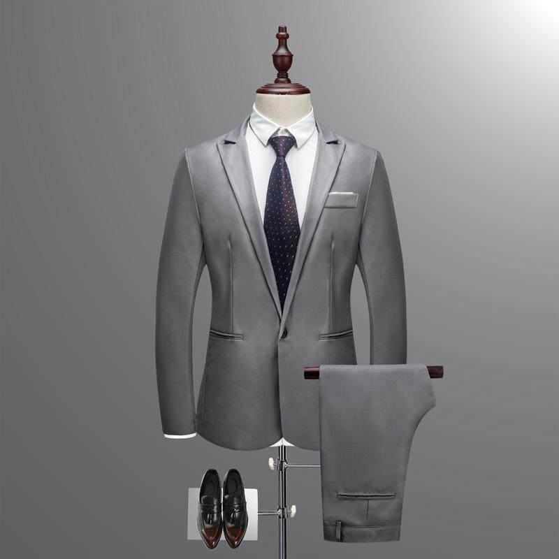 вечно неостаряващ костюм за мъже
