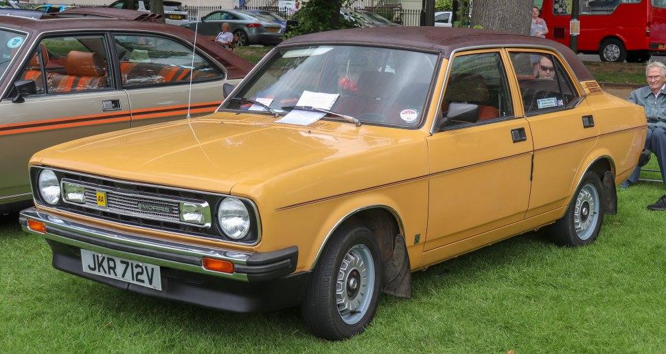 Morris Marina 1980