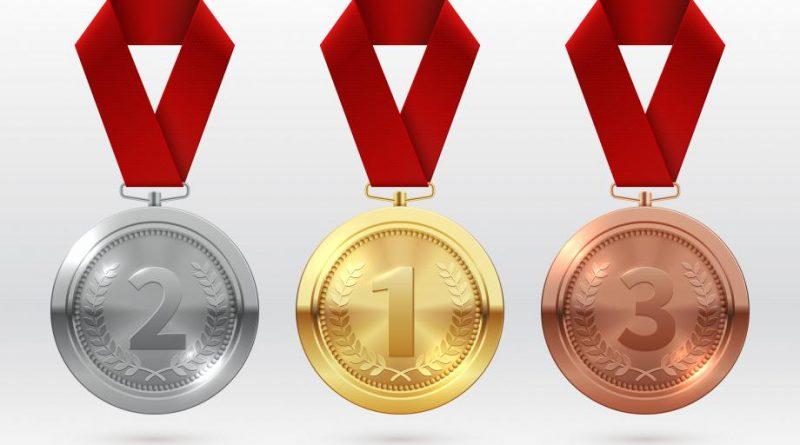Златните медалисти по математика