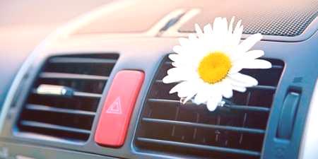 поддържане на добрата миризма в колата