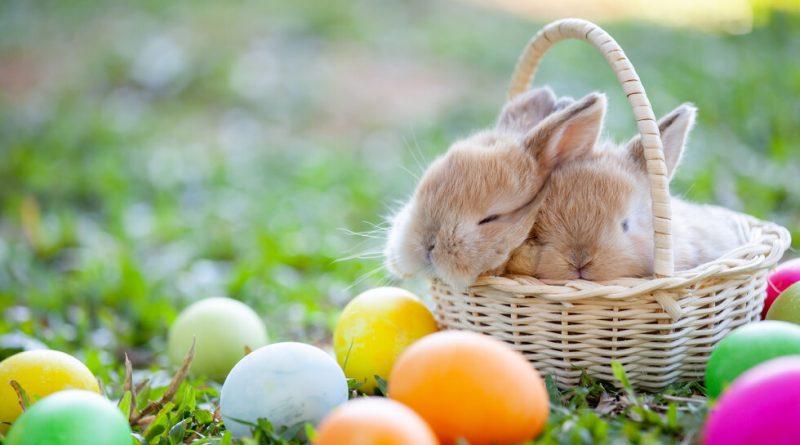 Как празнуват Великден в чужбина