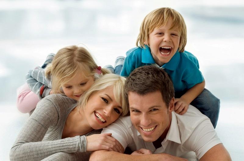 семейството-заедно