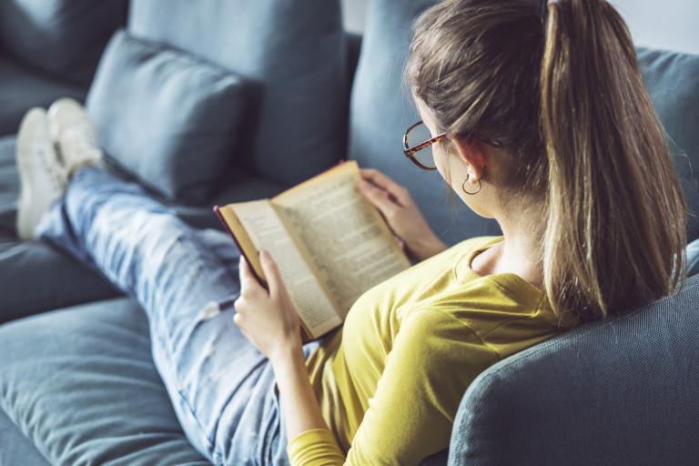 четене на книги