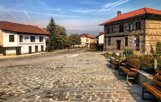 невероятно изживяване в село Баня