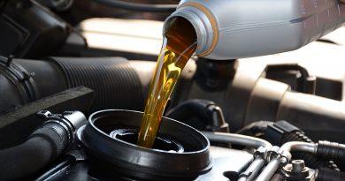 Кога да сменим маслото