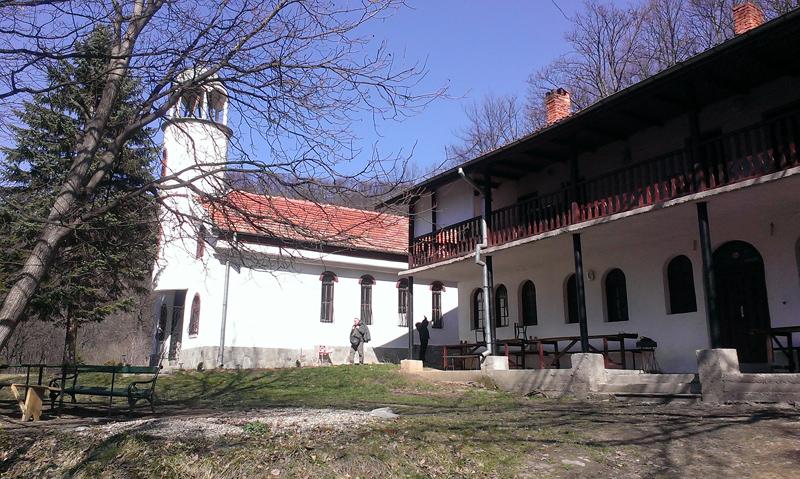 манастир Свети Николай Летни