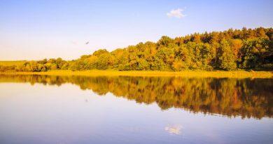 красиви реки у нас