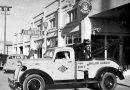 история на пътна помощ