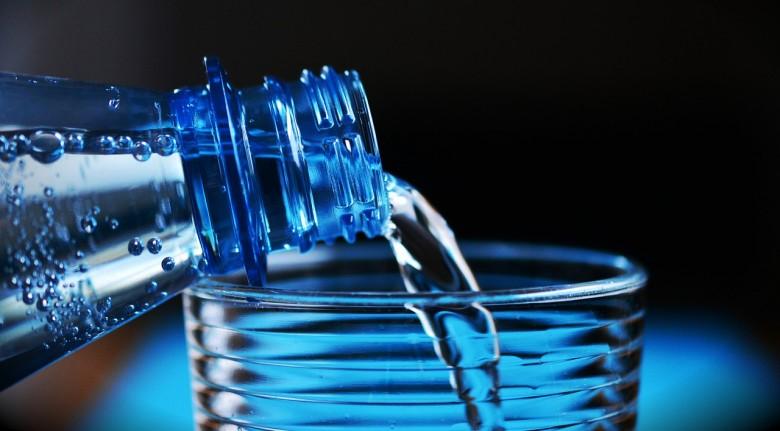 прием на повече вода през лятото